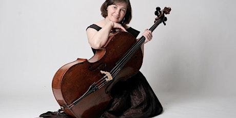 Suites de Bach entradas