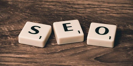SEO Clinic: Mastering Search Engine Optimization tickets