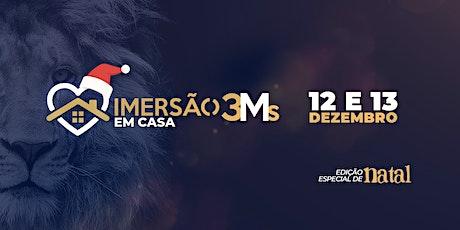 Imersão 3Ms Em Casa (Dez/20) tickets