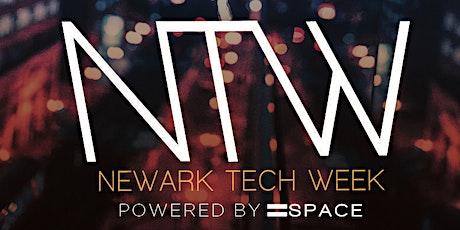 Newark Tech Week tickets