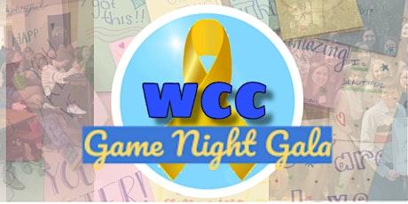 WCC Game Night Gala tickets