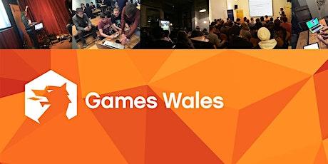 Games Wales - November Meet-up tickets