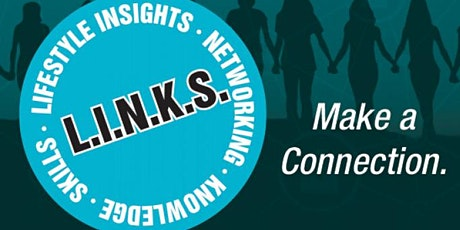 L.I.N.K.S. for Spouses - MCLB Barstow tickets