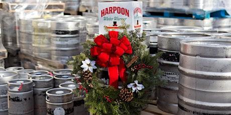 Harpoon Helps Spread Holiday Cheer tickets