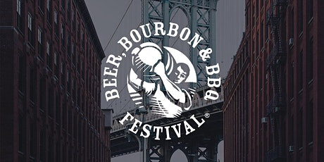 Beer, Bourbon & BBQ Festival - Brooklyn tickets