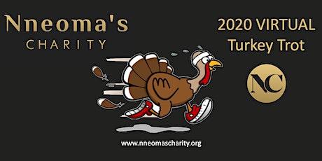Nneoma's Charity Virtual Turkey Trot tickets