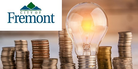 Fremont SparkPointers Speak: Affordable Upgrades and Climate Priorities tickets