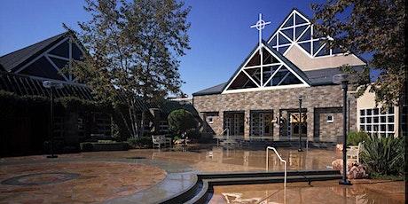 San Pablo el Apostol - MISA EN EL PATIO- Domingo,Noviembre 29, 2020 -1:00pm boletos