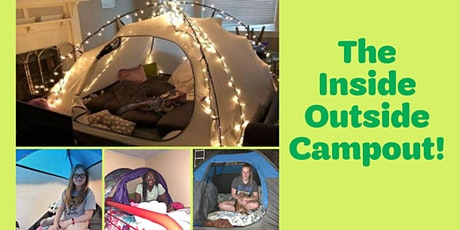 Inside Outside Camp In Camp Out! tickets
