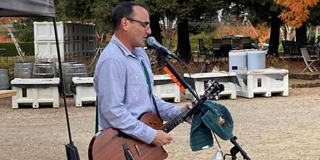 Bring a Picnic and Enjoy some Wine and Music by Paul Blakemore  Nov. 28th tickets