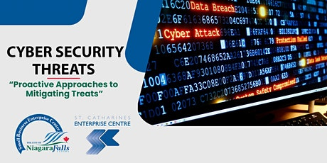 "Cyber Security Threats - ""Proactive Approaches to Mitigating Threats"" tickets"