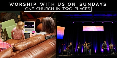 Sunday Services at Live Oak Community Church tickets