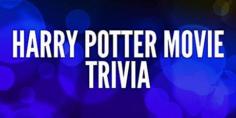 Harry Potter Movie Trivia (live host) via Zoom (EB) tickets