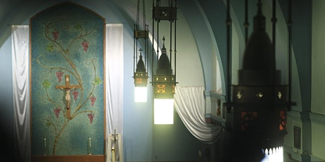 12PM - Misa Dominical - 29 de noviembre - Inmaculada Concepción (Colton) boletos