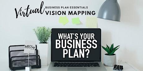 Virtual Business Plan Essentials tickets