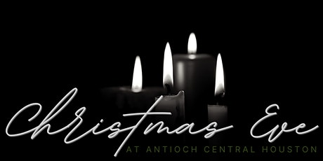Christmas Eve Candlelight Services tickets