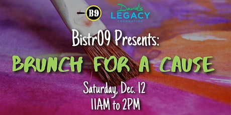Brunch for a Cause: Benefitting David's Legacy tickets
