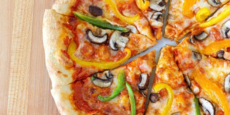 Neapolitan-Style Pizza - Online Cooking Class by Cozymeal™ tickets