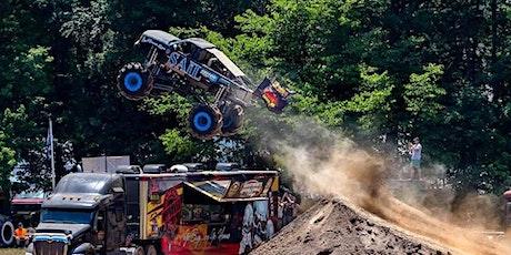 Trucks Gone Wild at Brick's Off Road Park tickets