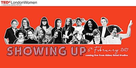 TEDxLondonWomen - Basic Pass tickets