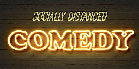 (Indoors + Distanced!) Sunday Funny Sunday - A Comedy Show tickets
