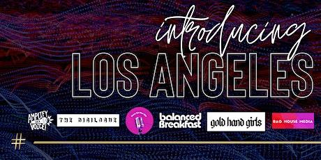 WCM On Tour: LA Webinar tickets