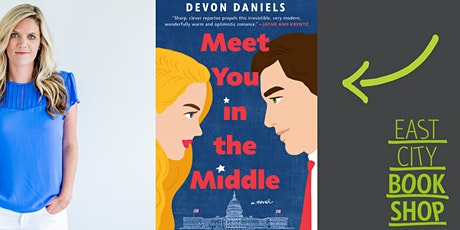 Devon Daniels, Meet You in the Middle tickets