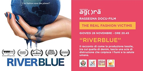 "The Real Fashion Victims - ""RIVERBLUE"" biglietti"