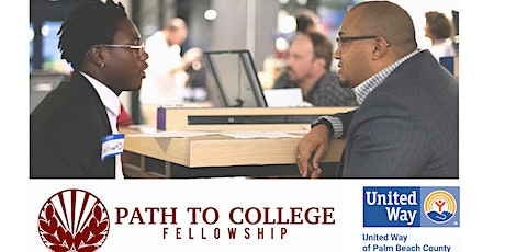 Become a Career Coach Mentor! Path to College Open House tickets