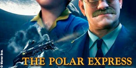Drive - In Movie Night: The Polar Express at Louis Mohana Furniture tickets