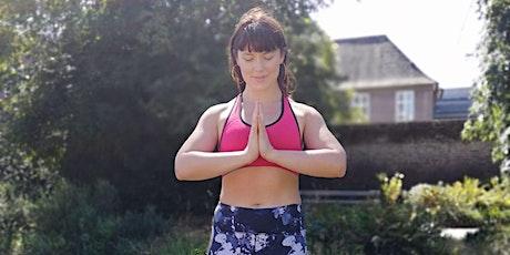 Midweek Evening Yoga Flow - ZOOM tickets