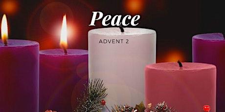 10:30am Sunday Mass 6/12 (Advent 2) tickets