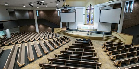 Crestview Sunday Worship -No Bible Class-  November 29, 2020 tickets