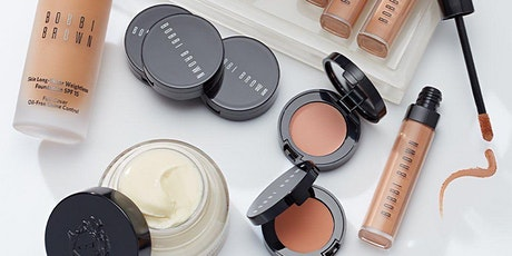 Prep, Correct Perfect with Bobbi Brown tickets