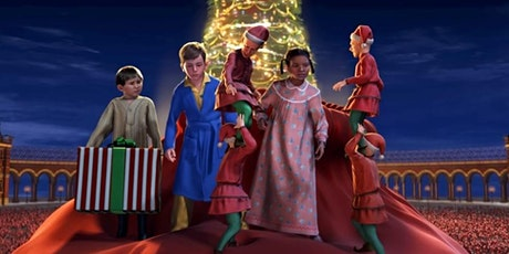 Starlite Drive In Movies - THE POLAR EXPRESS tickets