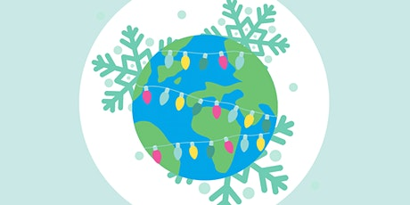 Holiday Crafts with Climate Activists! tickets