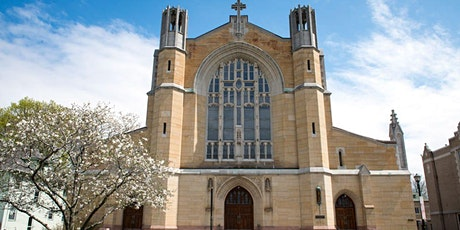 Sunday Mass - Church of the Blessed Sacrament tickets