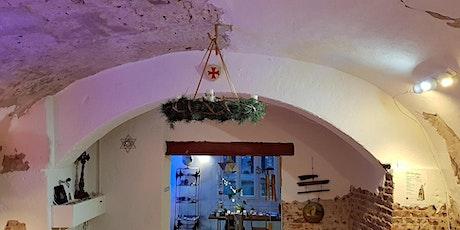zondag 13 december   3e zon vd Advent ritueel  met o.a. zandmandala tickets