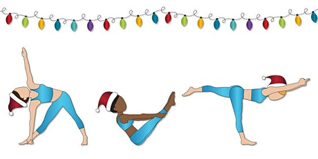 Christmas Yoga Party @ Dying Breed Brewing tickets