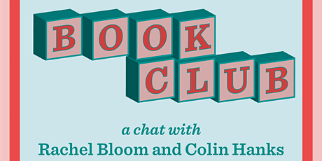 Young Literati Book Club with Rachel Bloom tickets