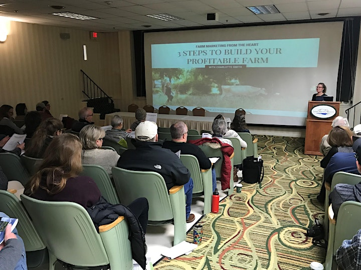 25th Annual Vermont Grazing and Livestock Conference - Virtual image