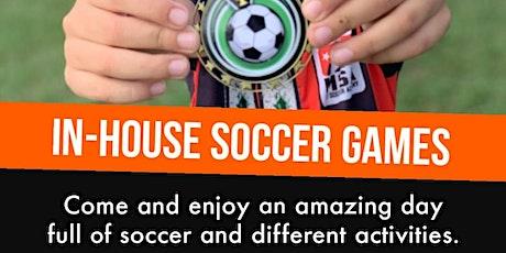 Florida Soccer Festival - MSA tickets