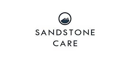 Sandstone Care Alumni Vitual Friendsgiving tickets
