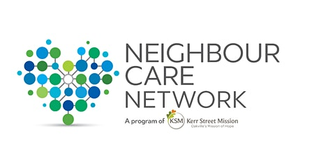 Copy of Neighbour Care Network: FULL COURSE TRAINING PART 2 tickets