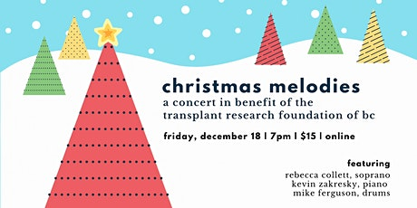 Christmas Melodies tickets