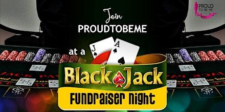 BlackJack Fundraiser Night tickets