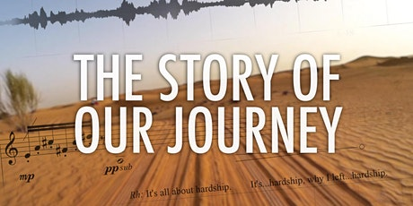 The Story of Our Journey(TSOJ) tickets