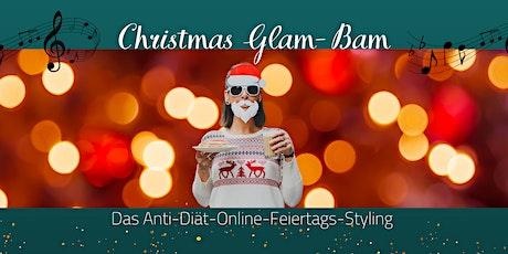 Christmas Glam - Bam Tickets