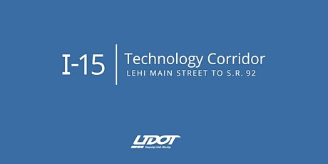 Where the Rubber Meets Road: Active Transportation & the I-15 Tech Corridor tickets