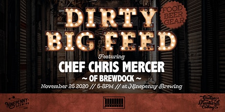 Dirty Big Feed tickets
